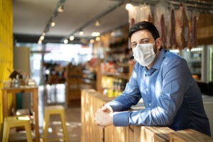 General Liability During a Pandemic