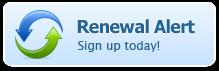 Renewal Alert - Click here